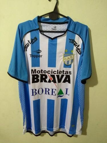 Camiseta De Atletico Tucuman Topper Original Talle L