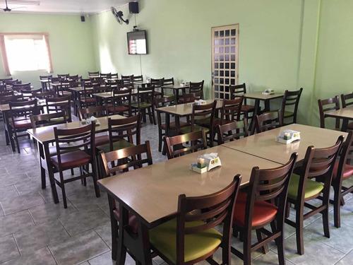 Imagem 1 de 3 de Restaurante À Venda !!!