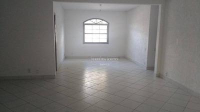 Casa Residencial Para Locação. - Ca0010