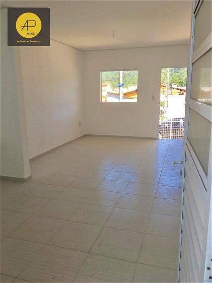 Casa Na Vila São Paulo, Individual, 240 Mil - Ca0063