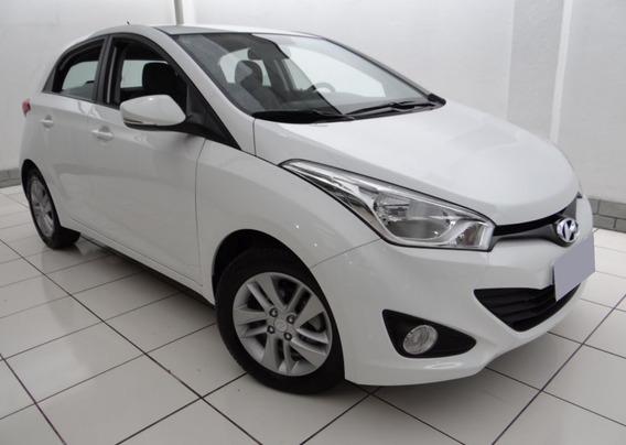 Hyundai Hb20 1.6 Comfort Branco 12v Flex 4p Automático 2013