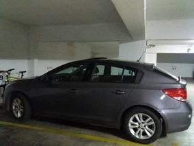 Chevrolet Cruze Ii Hb Ls 1.8at Hatchback
