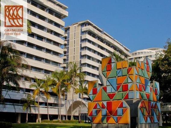 Bello Apartamento Frente A La Playa. Caribe 04142250913