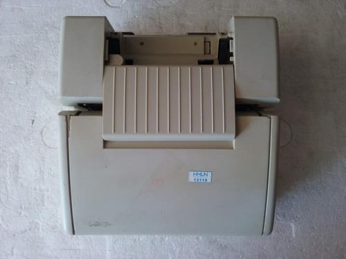 Impressora Fiscal Mecaf 40 Colunas Com Defeito - 13119