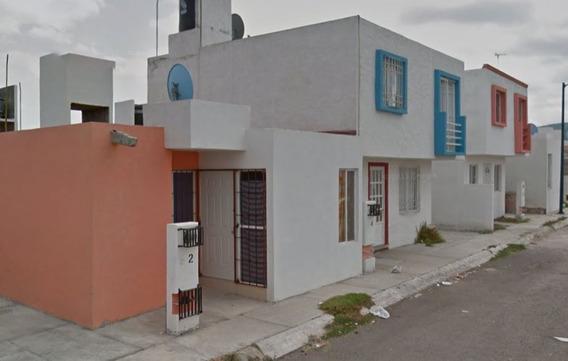 Se Vende Casa En El Castor Lomas Del Cerrito Gto