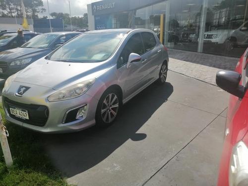 Peugeot 308 1.6 Allure 115cv 2012