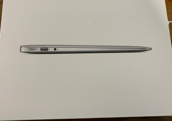 Macbook Air - Pronta Entrega