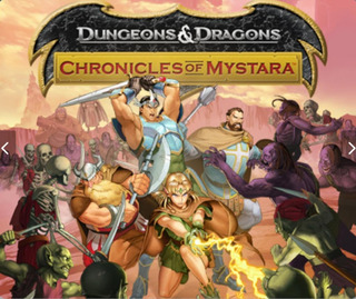 Dungeons & Dragons Chronicles Of Mystara Xbox One Offline