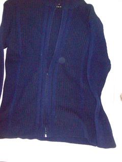 Aurojul-saco Cuello Alto--bugato-sin Uso-100 % Acrilico
