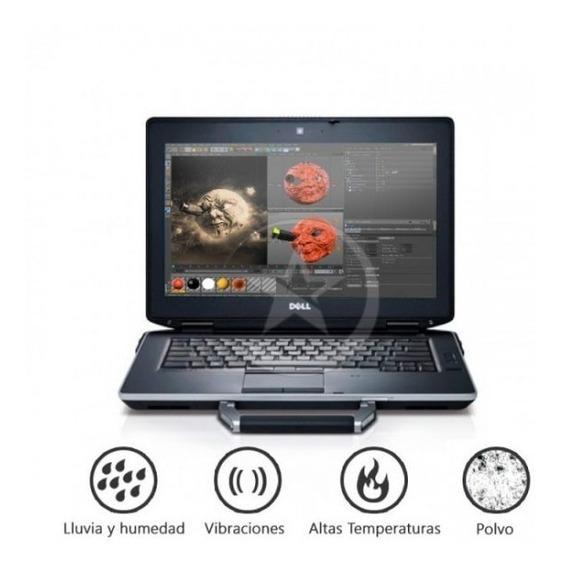 Laptop Dell E6420 Atg Intel Core I7-2640m 2.80ghz 4gb 128ssd