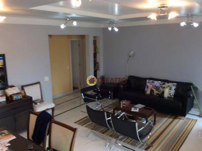 Apartamento Residencial À Venda, Vila Milton, Guarulhos - Ap0354. - Ap0354
