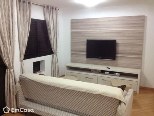 Imagem 1 de 10 de Apartamento À Venda Em São Paulo - 24927