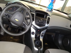 Chevrolet Cruze 1.8 Lt At 4 P 2011