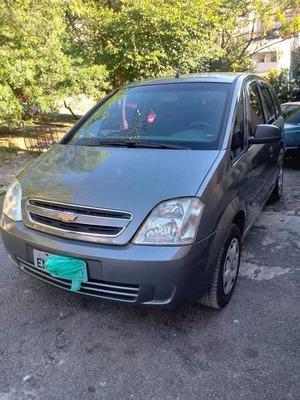 Chevrolet Meriva Prata 2010
