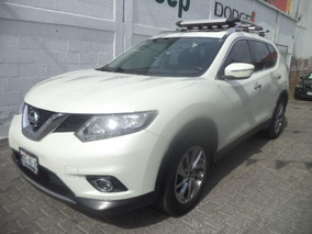 Nissan X Trail Advance 2 L4/2.5 Aut