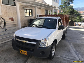 Chevrolet Luv D-max Mt 2500 Diesel 4x2