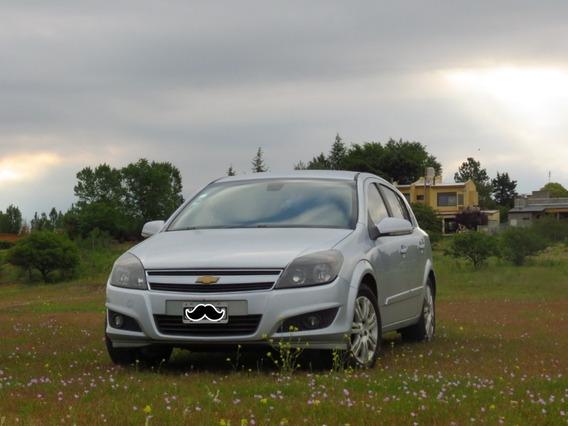 Chevrolet Vectra 2011 2.0 Gt Gls Con Gnc