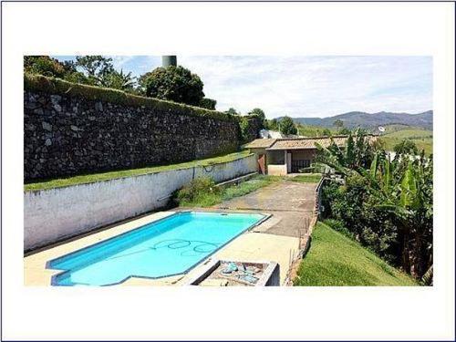 Casa À Venda, 450 M² Por R$ 800.000,00 - Jardim Colina Do Sol - Bom Jesus Dos Perdões/sp - Ca0339