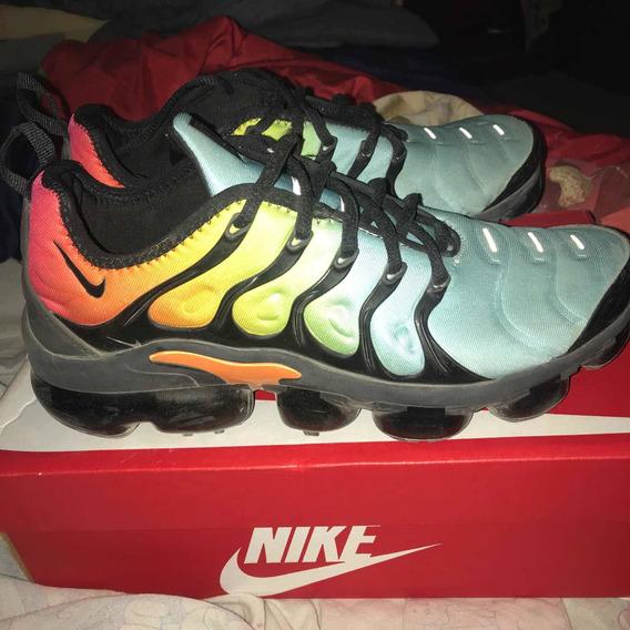 Nike Vapormax Tn Plus Tropical Sunset