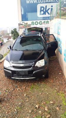 Sucata Chevrolet Captiva 2.4 171 Cv 2.4 171 Cv