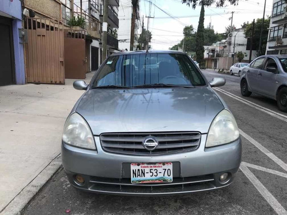 Nissan Platina 1.6 Premium At 2009