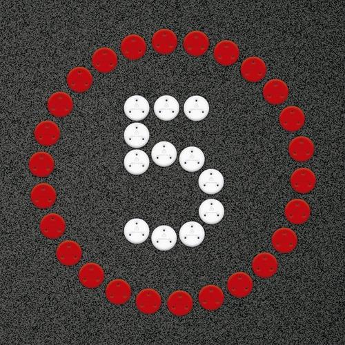 Kit Figura Maxima 5 - Punto
