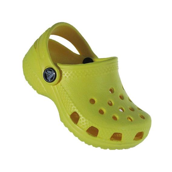 Crocs Littles Sunshine
