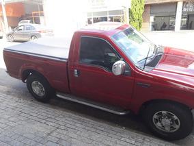 Ford F-250 4.2 Td Xlt 2p 2004 Diesel