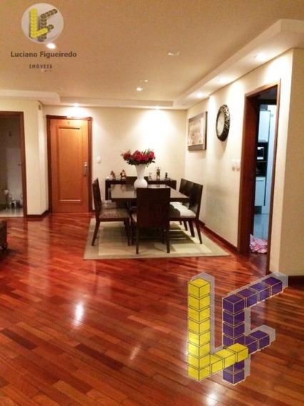 Venda Apartamento Sao Caetano Do Sul Barcelona Ref: 14960 - 14960