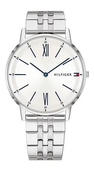 Relógio Tommy Hilfiger Masculino Aço - 1710369