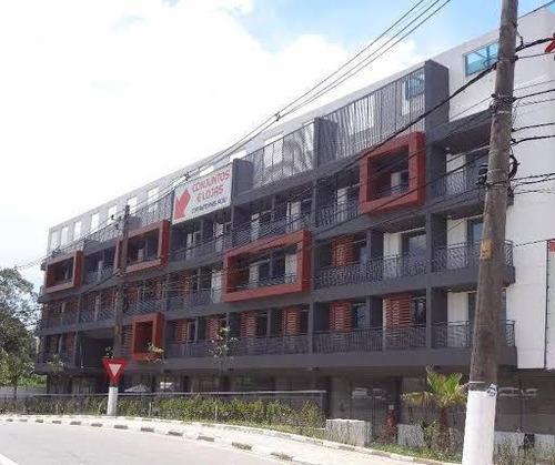 Imagem 1 de 5 de Sala Comercial 41 M² - Vianna Espaços Modulares - Granja Vianna - Cotia Sp - Sl111326l