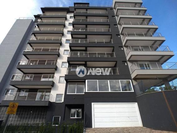 Apartamento Com 3 Dormitórios À Venda, 163 M² Por R$ 753.812 - Centro - Dois Irmãos/rs - Ap0447