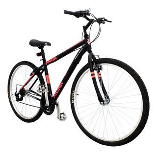 Bicicleta De Montana Monk Kron Reflex Rodada 29 Shimano