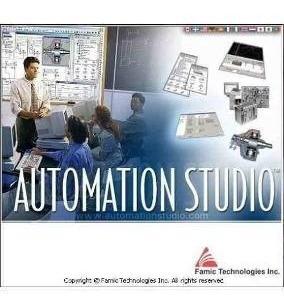 Automation Studio 5.2