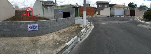 Terreno A Venda No Bairro Centro Em Itupeva - Sp.  - 950-1
