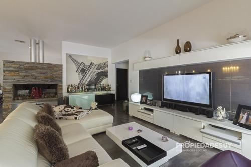 Casa En Punta Del Este, Pinares | Propiedadesuy Ref:768- Ref: 768