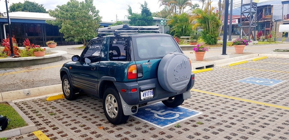 Toyota Rav-4 3 Puertas Sport