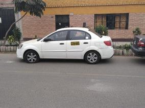 Vendo Kia Rio 2010 A 6500 Dolares
