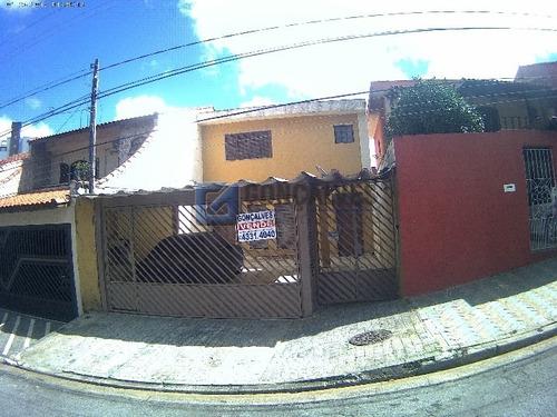 Venda Sobrado Sao Bernardo Do Campo Santa Terezinha Ref: 668 - 1033-1-66873