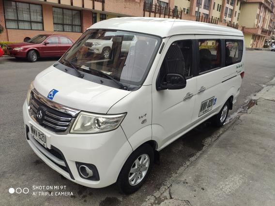 Changan Minivan Turismo