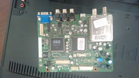 Placa Principal Tv Philips 20pfl5122/78