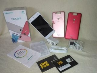 Telefono Hisense F8 Mini Nuevo