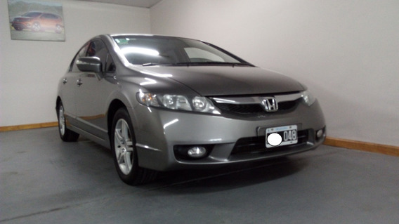 Honda Civic Exs Full Impecable Automotoresclaudio