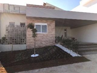 Casa Residencial À Venda, Condomínio Ibiti Reserva, Sorocaba - Ca0122. - Ca0122