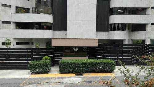 Departamento En Venta En Lomas De Las Palmas, Huixquilucan, México