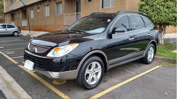 Hyundai Vera Cruz Motor 3.8 V-6 Automático 5 Portas Ano 2010