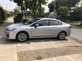 Subaru Impreza Cvt 2.0