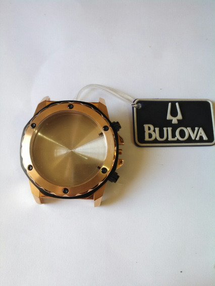 Bulova Kit Caixa Wb30873p
