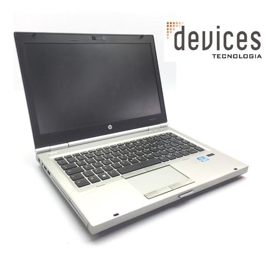 Notebook Dell Elitebook 8470p I5-3320m 4gb Hd 320gb 14