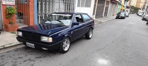 Imagem 1 de 7 de Volkswagen Gol Cli